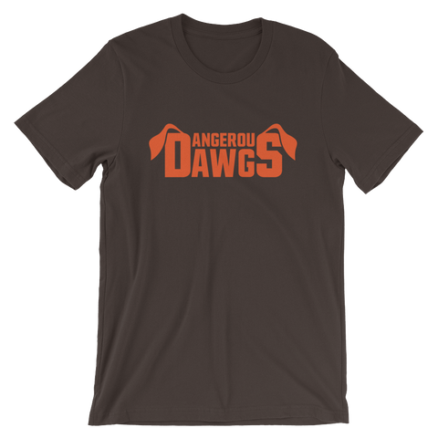 Dangerous Dawgs - T-Shirt