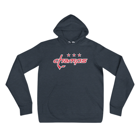 Washington Champs - Hoodie