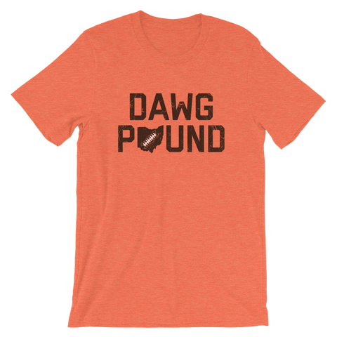 Ohio Dawg Pound - T-Shirt
