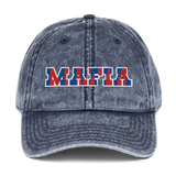 Bills Mafia - Vintage Dad Hat