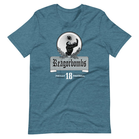 Reagorbombs - T-Shirt
