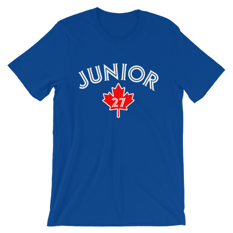 Junior Script - T-Shirt
