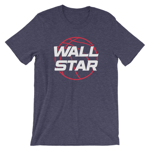 Wall Star Ball - T-Shirt