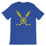 Wheelers Logo - T-Shirt