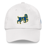 Ram Silhouette - Dad hat