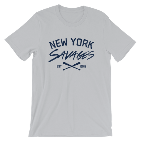 New York Savages - T-Shirt