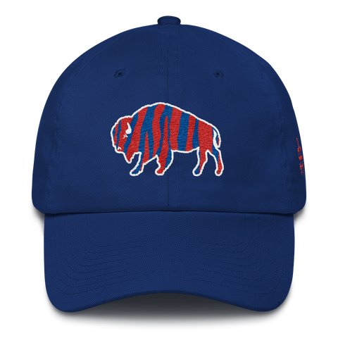 Zubas Bison - Dad hat