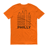 Philly repeat - T-Shirt