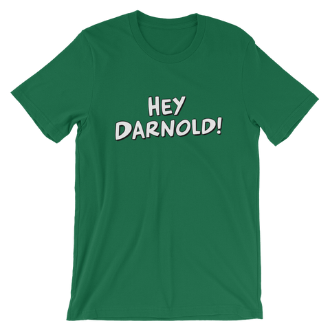 Hey Darnold! - T-Shirt