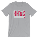 Rocking Rhys - T-Shirt
