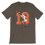 13 Catch, Cleveland - T-Shirt