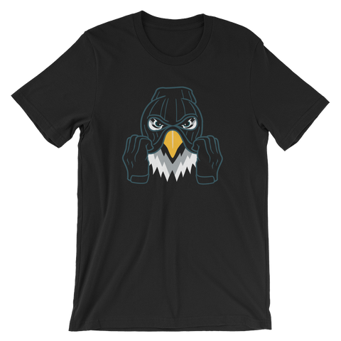 Bird Mask - T-Shirt