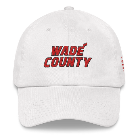 Wade County - Dad Hat