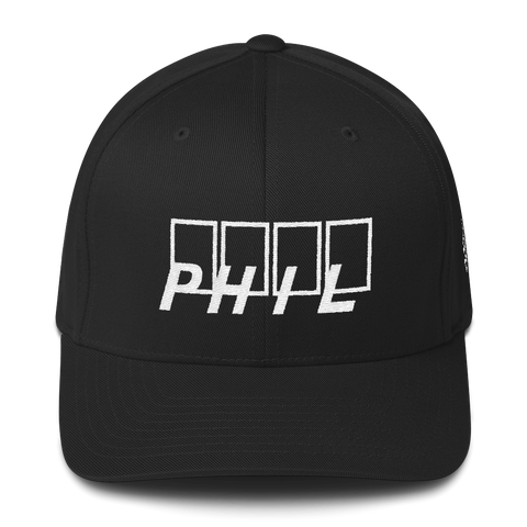 PHIL - Flexfit Hat