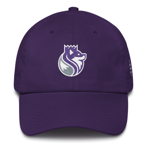 King Fox - Dad hat
