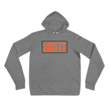 Gritty Gritty - Hoodie