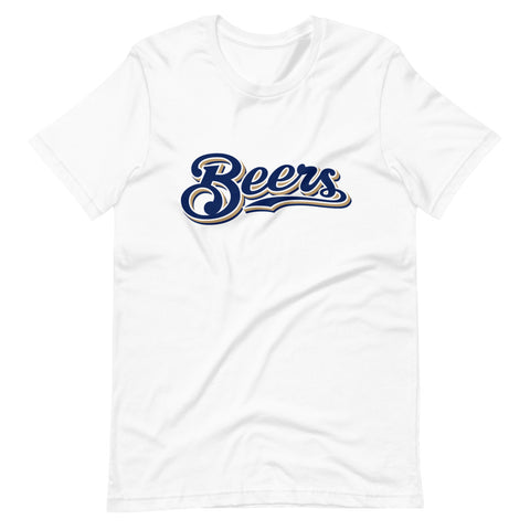 Milwaukee Beers - T-Shirt