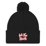 We The North - Pom Knit Cap