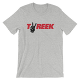 Peace Tyreek - T-Shirt
