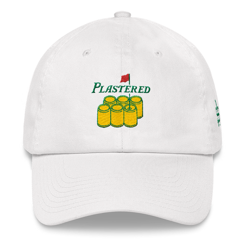 Plastered - Dad hat