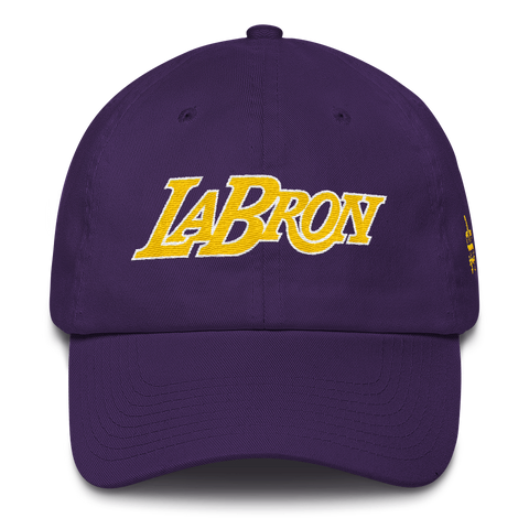LaBron - Dad hat