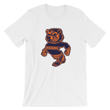 Retro Bear Sweater - T-Shirt