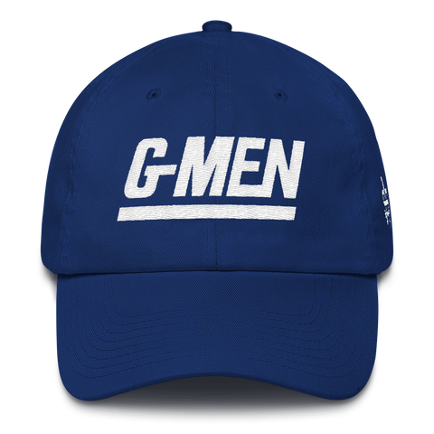 G-Men - Dad hat