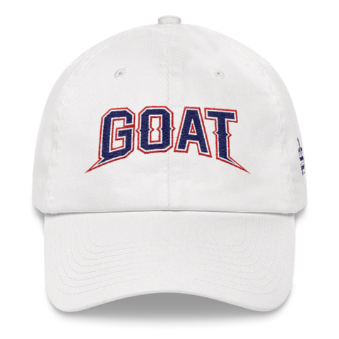 GOAT - Dad hat