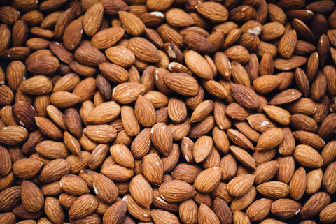 Benefits Almonds Best