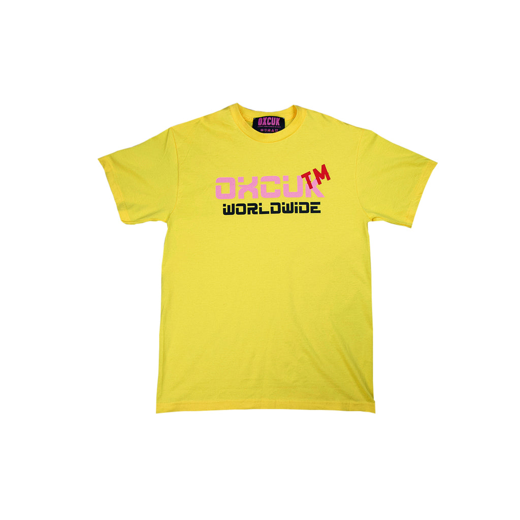 WORLDWIDE T - YELLOW