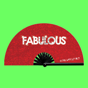 Fabulous (Red)