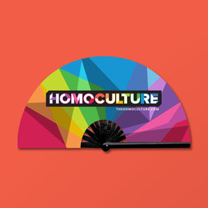 Signature Collection HomoCulture Fan