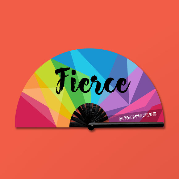 Fierce Fan