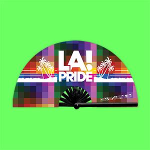 Official LA Pride Fan
