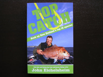 Top Catch - John Eichelshein