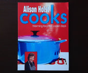Alison Holst Cooks Warming Food For Cooler Days Non-Fiction