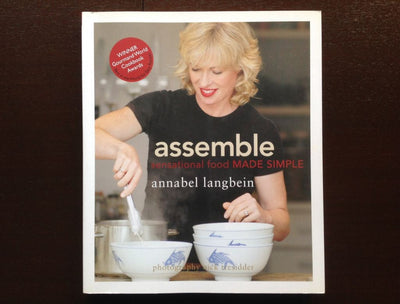 Annabel Langbein - Assemble Non-Fiction