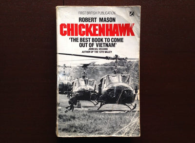 Chickenhawk - Robert Mason Non-Fiction