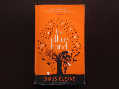 Chris Cleave - The Other Hand Fiction