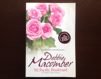 Debbie Macomber - 92 Pacific Boulevard Fiction