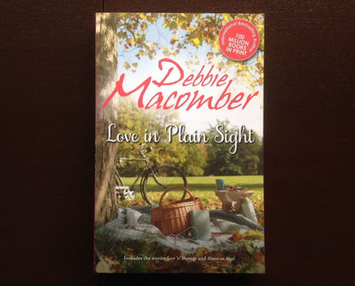 Debbie Macomber - Love In Plain Sight (2N1) Fiction