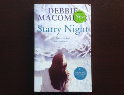 Debbie Macomber - Starry Night Fiction