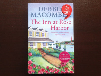 Debbie Macomber - The Inn At Rose Harbor Fiction