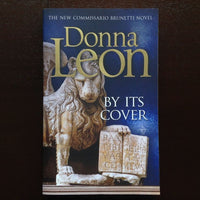 Donna Leon - By Its Cover Fiction