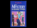 Enid Blyton - The Mystery Of Banshee Towers