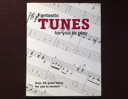 Fantastic Tunes For You To Play - Guitar - Nick Freeth Non-Fiction