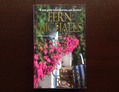 Fern Michaels - Cross Roads Fiction