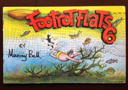 Footrot Flats 6 - Murray Ball Fiction