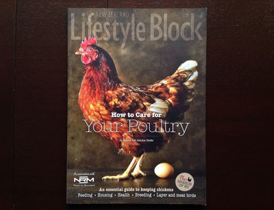 How To Care For Your Poultry - Vol 1 Non-Fiction