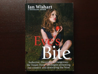 Ian Wishart - Eves Bite Non-Fiction